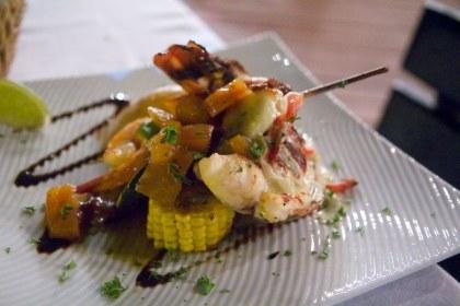 Placencia Belize Restaurant