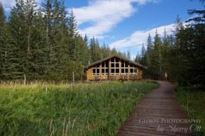Kenai Fjords Glacier Lodge