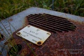 abandoned electronics russia