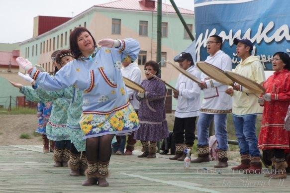 Russian Far East Lavrentiya