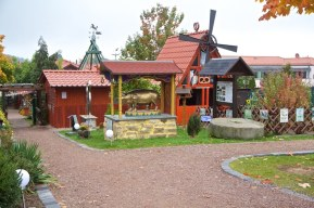 German Bratwurst museum