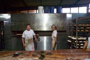 san agustin etla bakery