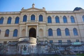 Lindenau Art Museum Altenburg