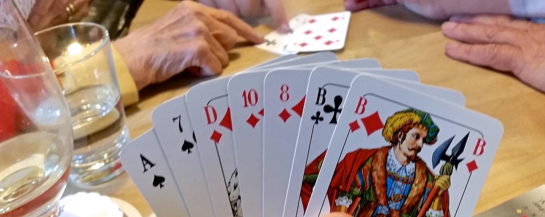 skat card game germany