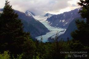 Alaska railroad Coastal Classic