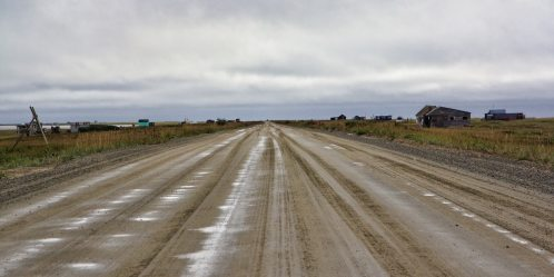 things to do in Nome Council Road