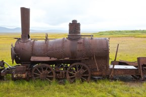 things to do in Nome train to nowhere