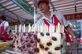 Wangfujing night market