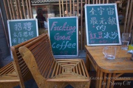 Traveling to China Beijing