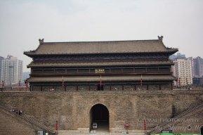 traveling to china xian