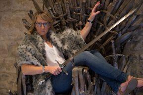 throne of swords girona