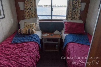 Blount New England Cruise