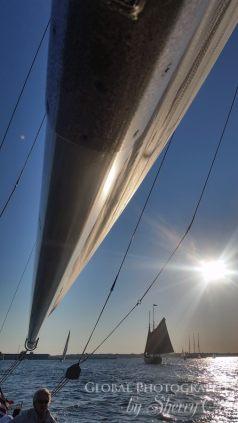 Newport sailing new england