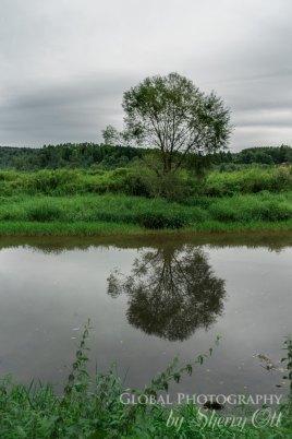 Danube Sinkhole germany