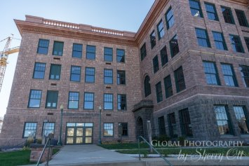 Washington Pavillion Sioux Falls Museum