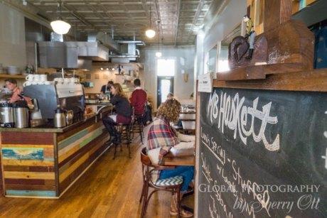 Sioux Falls Restaurants