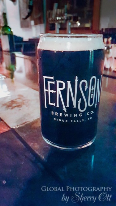 Fernson Bar