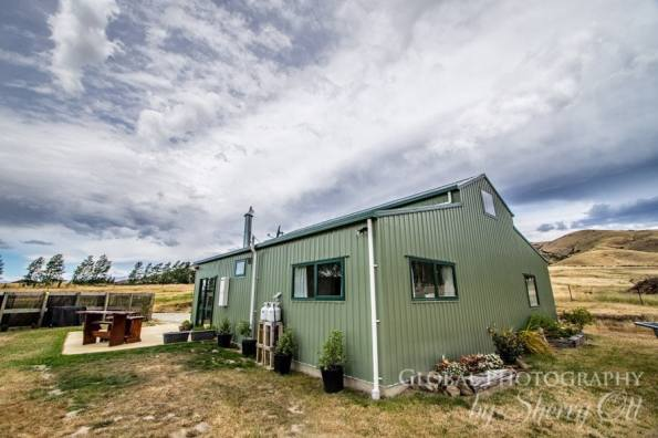 New Zealand local experience lodging