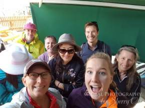 traveling with teenagers small group tours