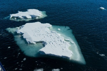 ross sea ice images