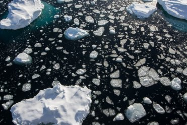 ross sea ice formation