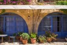 peratallada photo walk