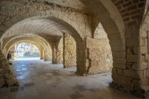 peratallada medieval town costa brava