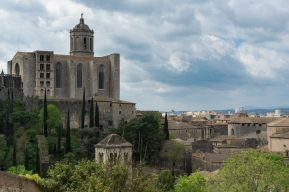 girona costa brava things to do