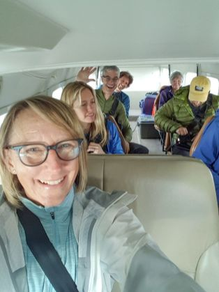 twin lakes alaska charter flights