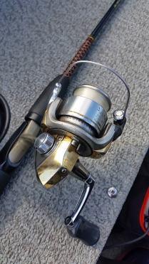 Fishing gear maine