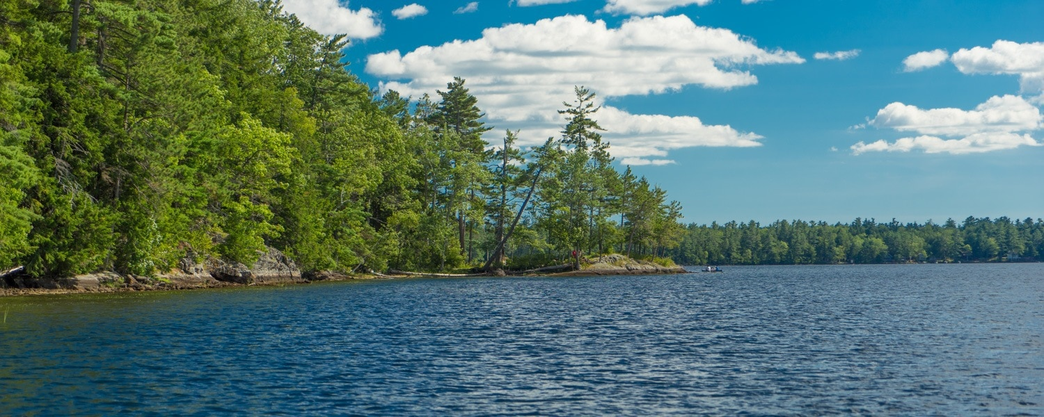 fishing in maine with a guide