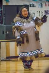 Arctic Tour Muskrat Jamboree