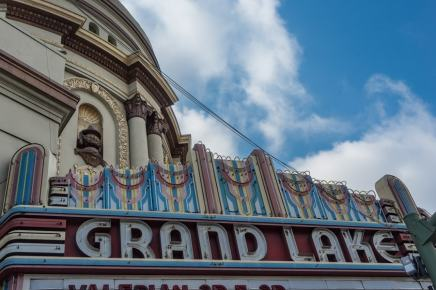 Grand Lake Oakland things to do