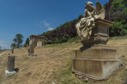 Things to do in oakland cemetery