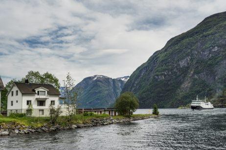 Norway Hellesylt