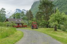 Norddal Norway