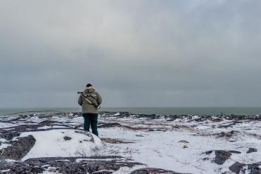 Churchill Manitoba Extreme Travel