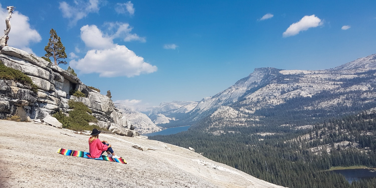 Olmsted Point Yosemite tips
