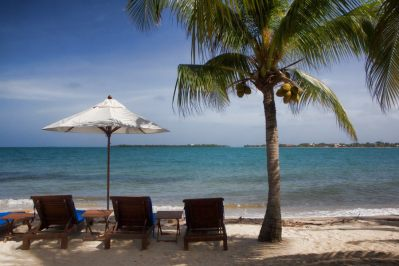 best place to travel in winter belize