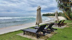 Sri Lanka best place to travel in winter