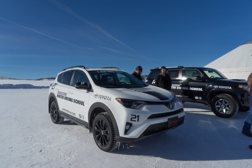 winter driving school steamboat springs