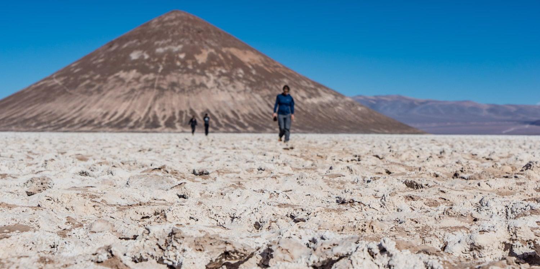 Arita Cone Northern Argentina