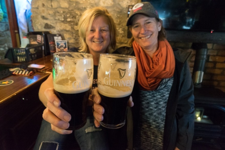 Ireland tour county mayo