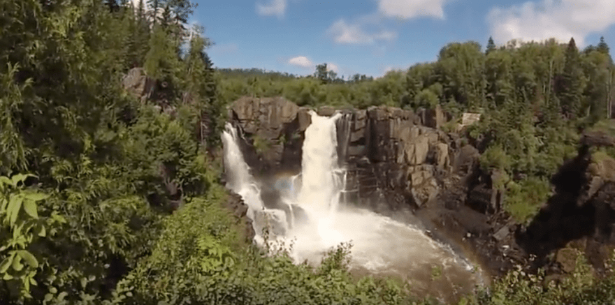North Shore Minnesota road trip plan