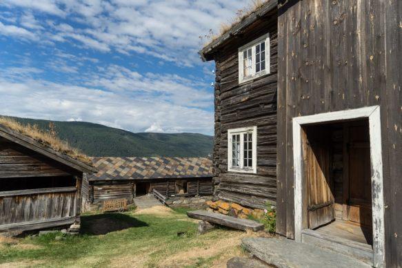 budsjord farm saint olav ways