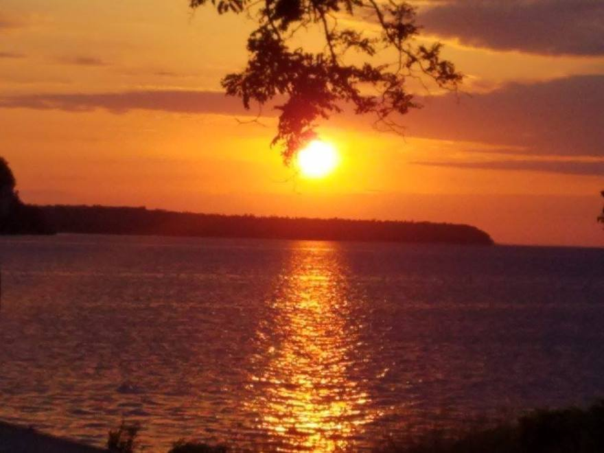 Door county coastal byway midwest road trips