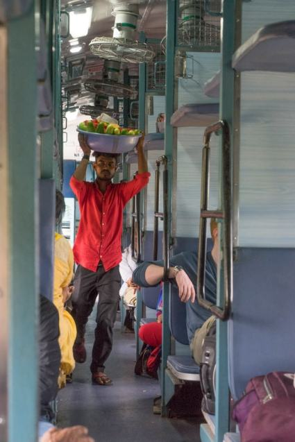 india train travel fears