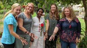 small group tours India