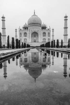 Taj Mahal photo tips