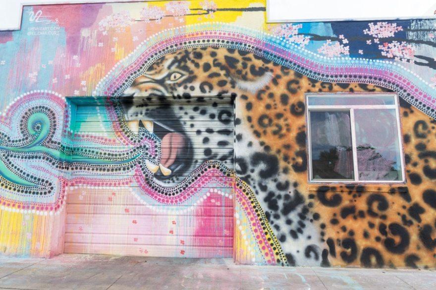 Things to do in Denver Grafitti RINO